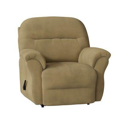 Contemporary Rocker Recliner Sage Green Polyester 289 Sam Levitz Furniture Furniture Living Room Decor On A Budget Recliner