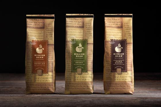 Coffee Packaging Designs 30 creative coffee package design for your inspiration