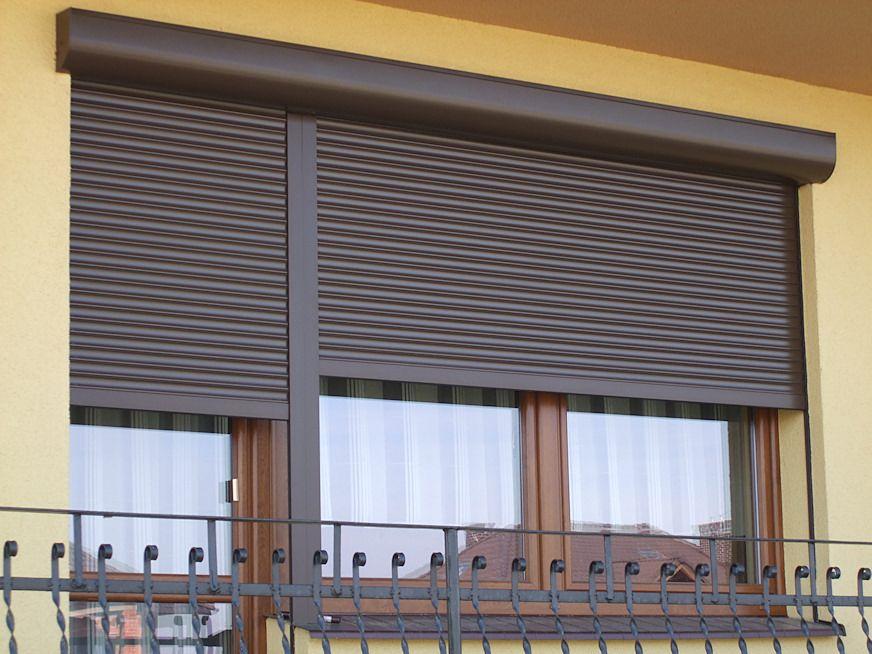 Energy Efficiency Of External Roller Blinds Exterior Blinds