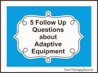 Pin By Christie Mama Ot On The Therapist In Me Adaptive Equipment School Based Therapy This Or That Questions