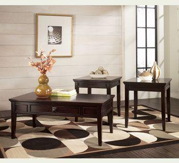 Martini Suite Tables