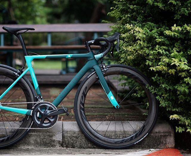 Pin von Clint Honeycutt auf Bicycle in 2020   Rennrad ...