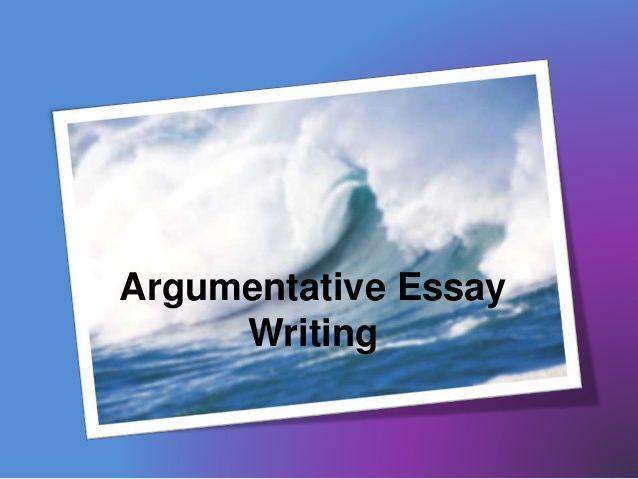 Persuasive essay on american culture