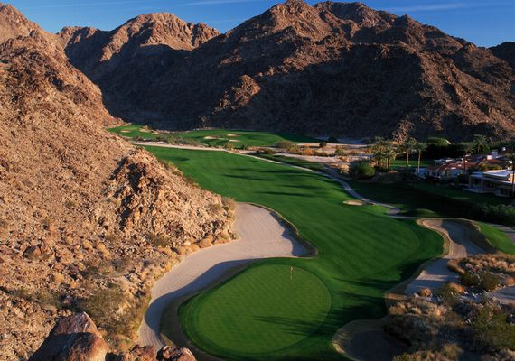 Pete Dye Mountain Course | Golf courses, Golf vacations ...