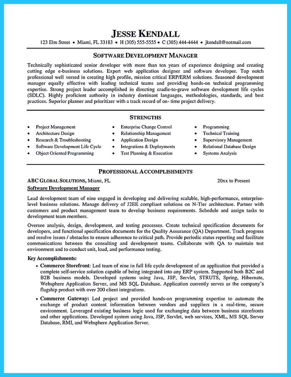 Nice Marvelous Things To Write Best Business Development Manager Resume Check More At