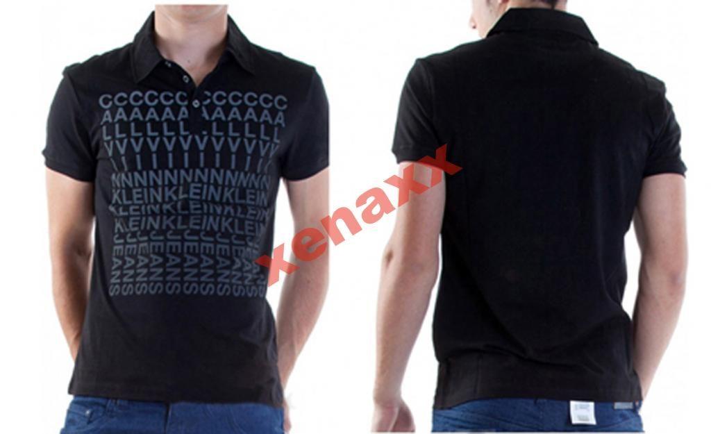 Calvin Klein Rozm Xl Kup Na Prezent 3739484881 Oficjalne Archiwum Allegro Calvin Klein Mens Tops Mens Tshirts
