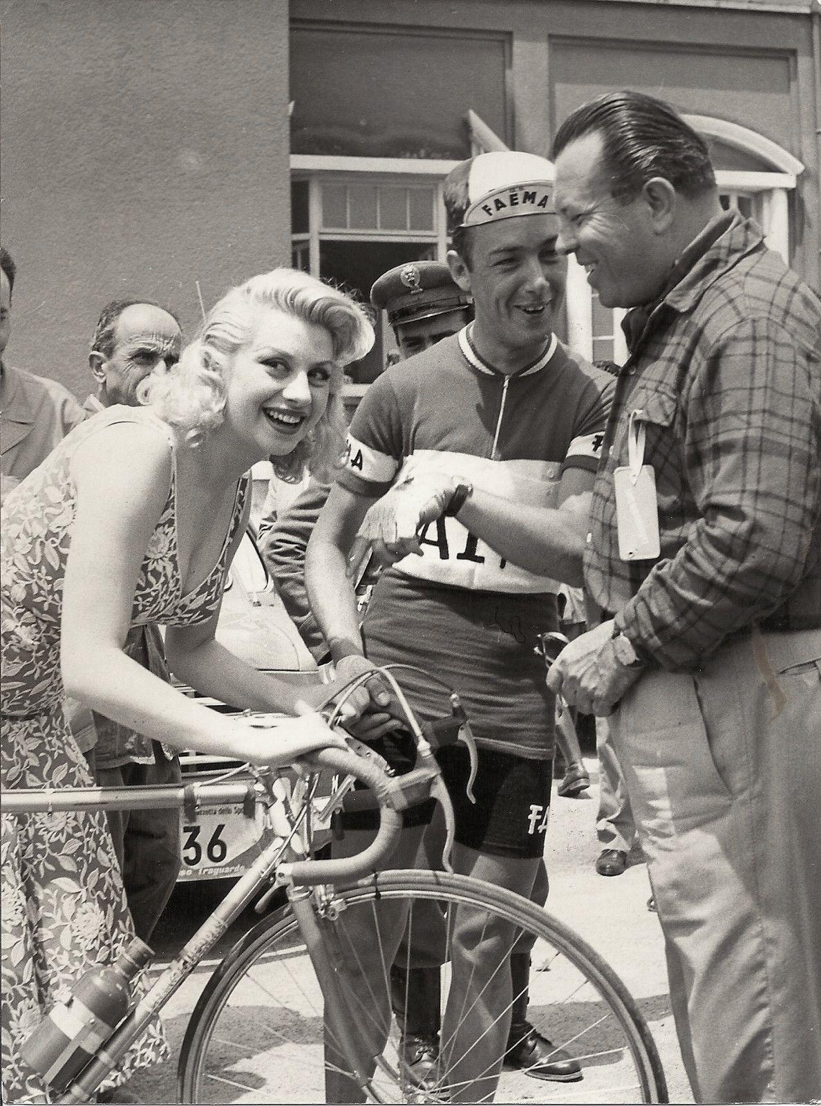 Charly Gaul - Giro d Italia 1957  c248a7ce9