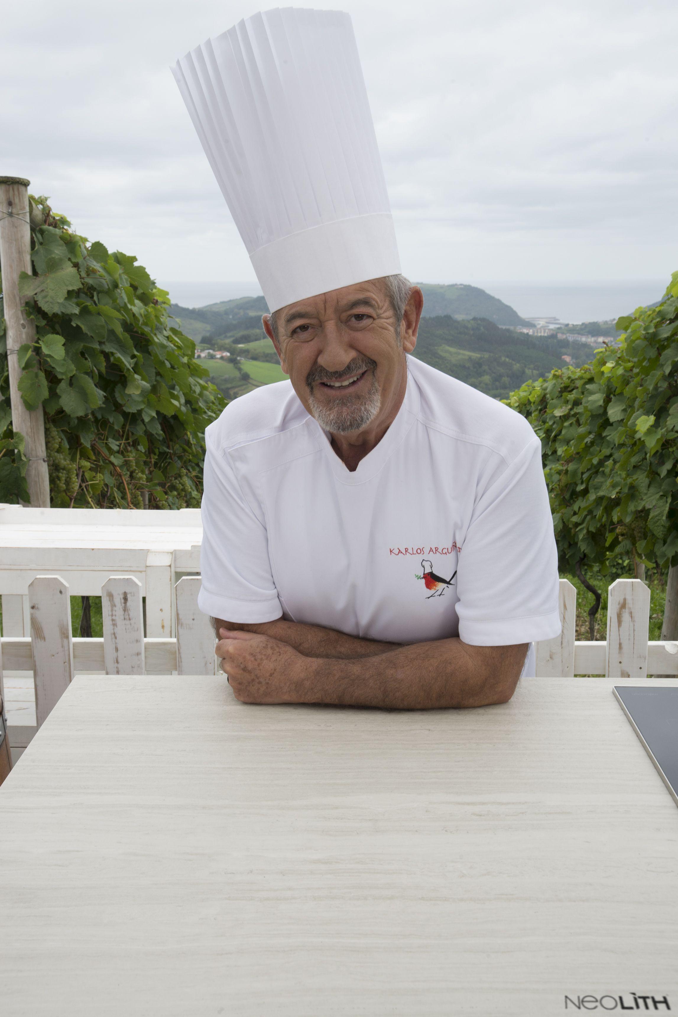 Karlos Arguiñano En Tu Cocina Hoy | Karlos Arguinano En Tu Cocina Arranca Hoy La Nueva Temporada Con