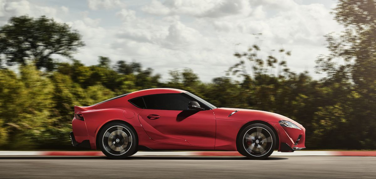 New Toyota Supra 2020 Cool Gear And Cars Toyota Supra