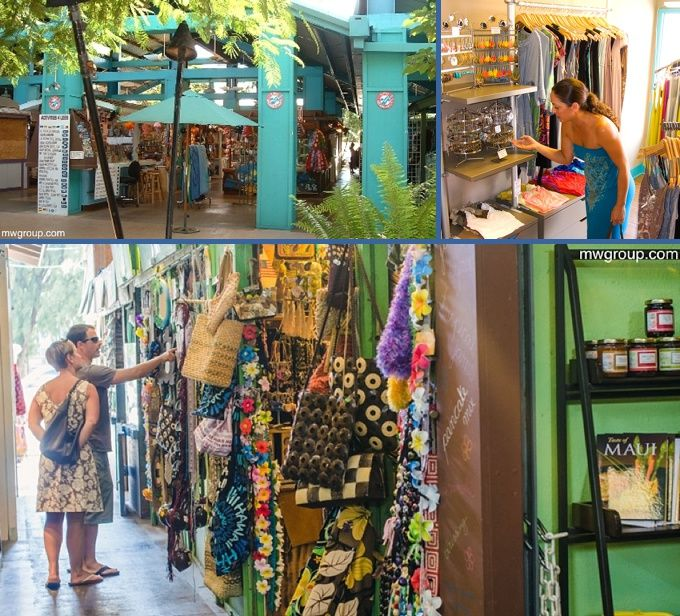 Top 10 Places To Buy Souvenirs On Maui Maui Vacation Maui Maui
