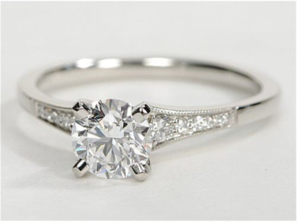 are rings wedding moissanite a engagement deals brilliant diamond ring stunning alternative