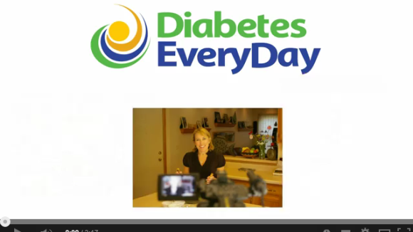 Video: Roasted Brussels Sprouts http://cdiabetesrecipes.com/
