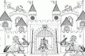 Clash Royale Boyama Ile Ilgili Gorsel Sonucu Boyama Sayfalari Orta Cag King Arthur
