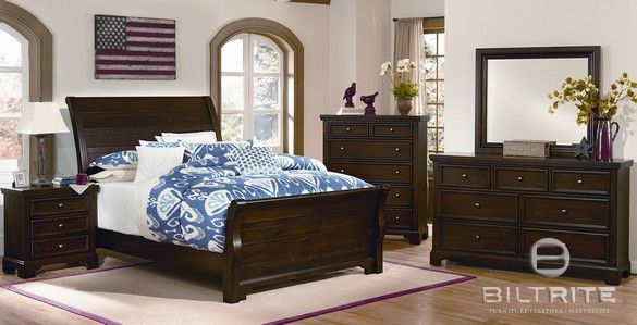 Looking To Spruce Up The Bedroom? BILTRITE Furniture Has A Huge Selection  Of Beautiful Bedroom