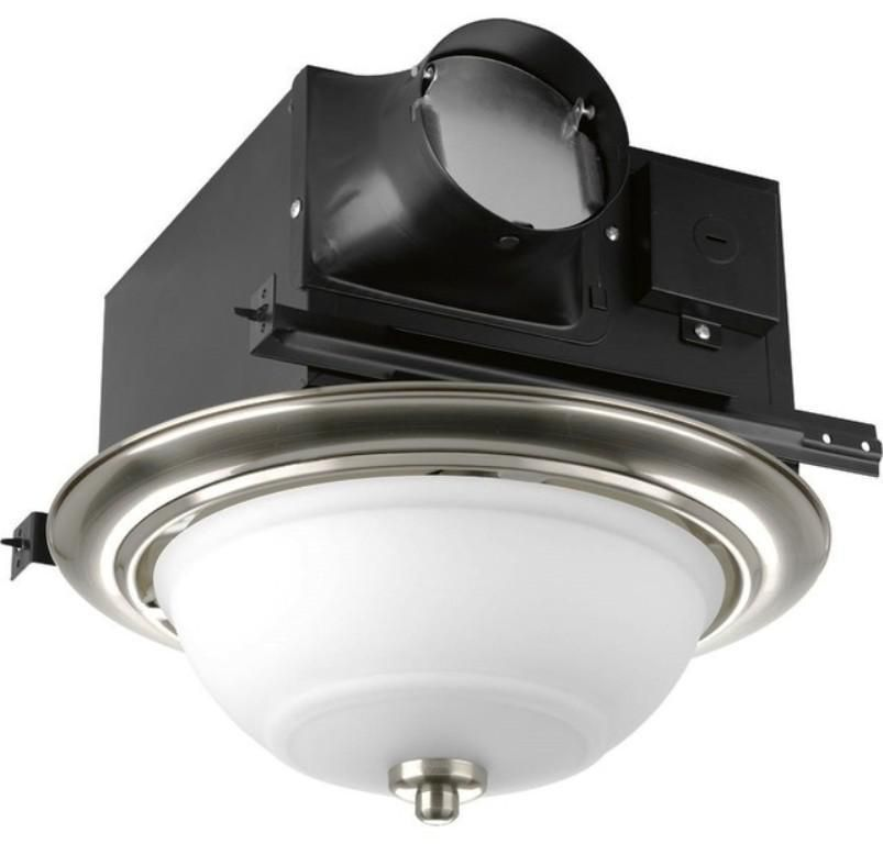 Best Bathroom Exhaust Fan With Light Bathroom Fan Light Fan Light Bath Fan