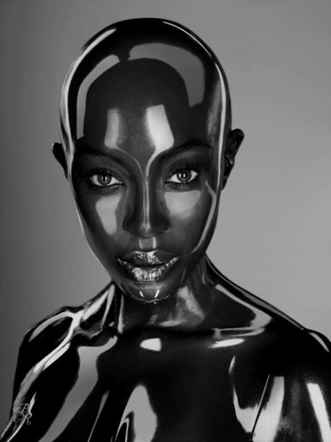 Naomi cyborg version