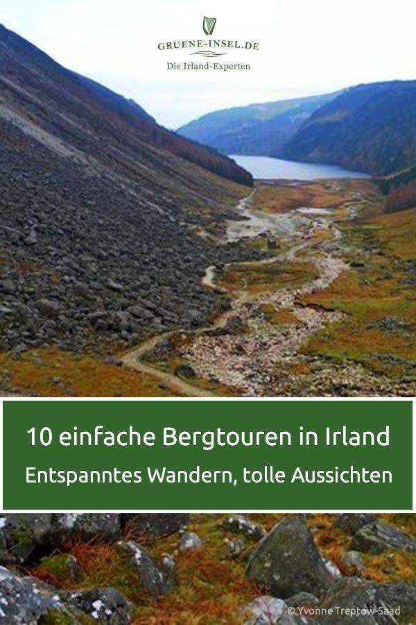 Photo of Wandern in Irland – Touren für Einsteiger