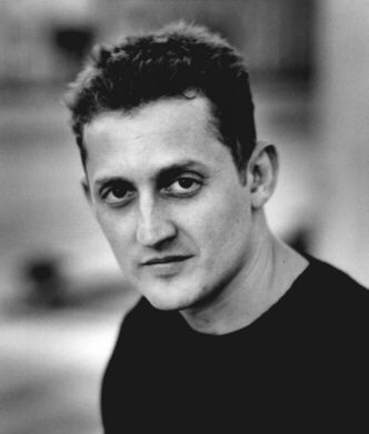 Alex Winter - Monty Gold  He is the owner of a 'Girls Gone