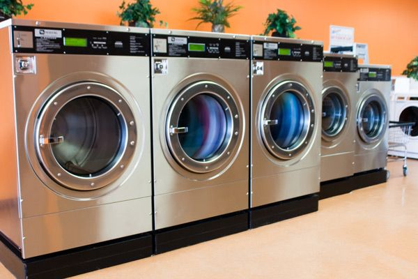 North America Coin Operated Laundry Machines Market 2017 Lg