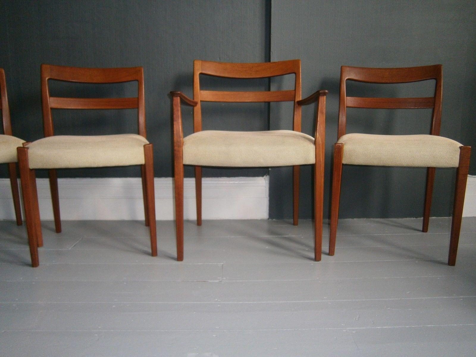 Diy Mid Century Modern Dining Table Mid Century Vintage Retro Troeds Garmi Dining Chairs Nils Jonsson