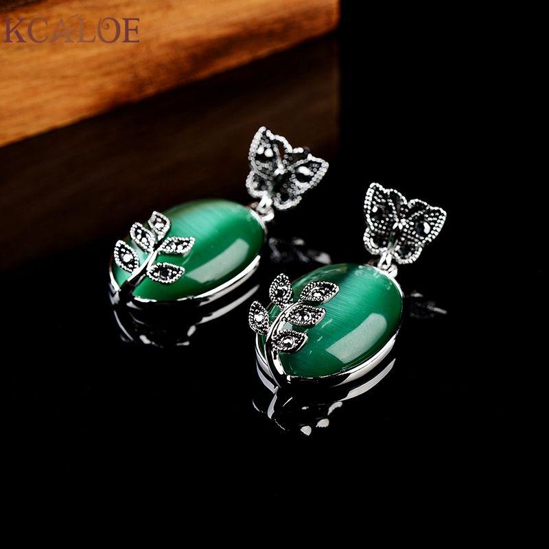 http://gemdivine.com/green-agate-earrings-silver-plated-jewelry-natural-stone-jade-stud-earrings-2015-zircon-butterfly-big-large-earrings-for-women/