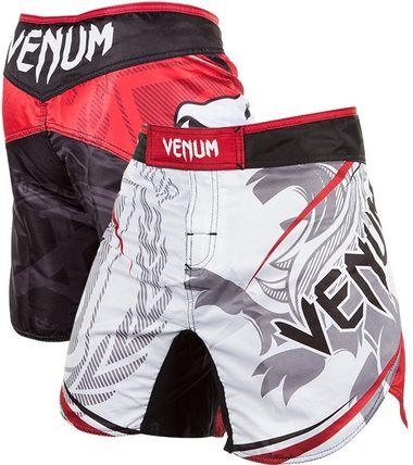 5c14ceb496c9 Venum Jose Aldo 163 Limited Edition Fight Shorts