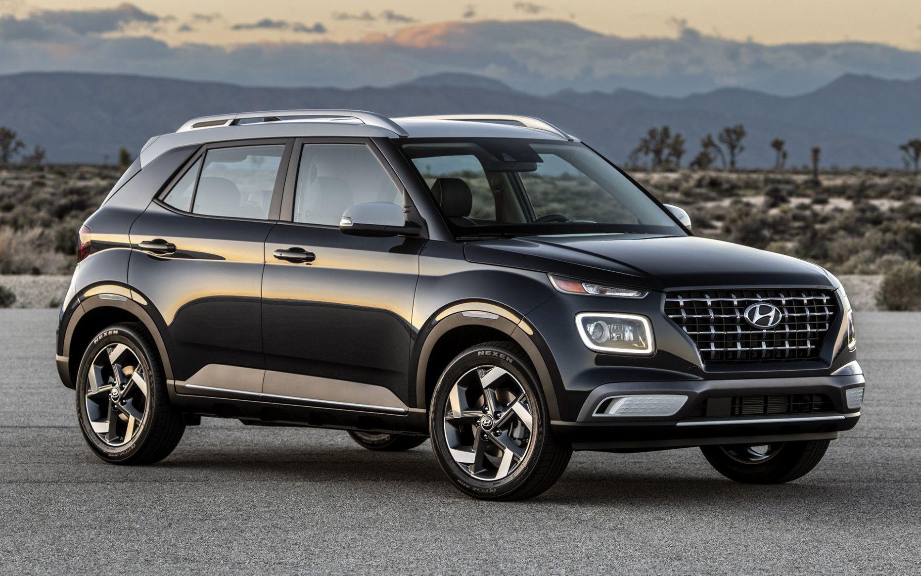11 Wallpaper Hyundai New Car 2020 Venue in 2020 New