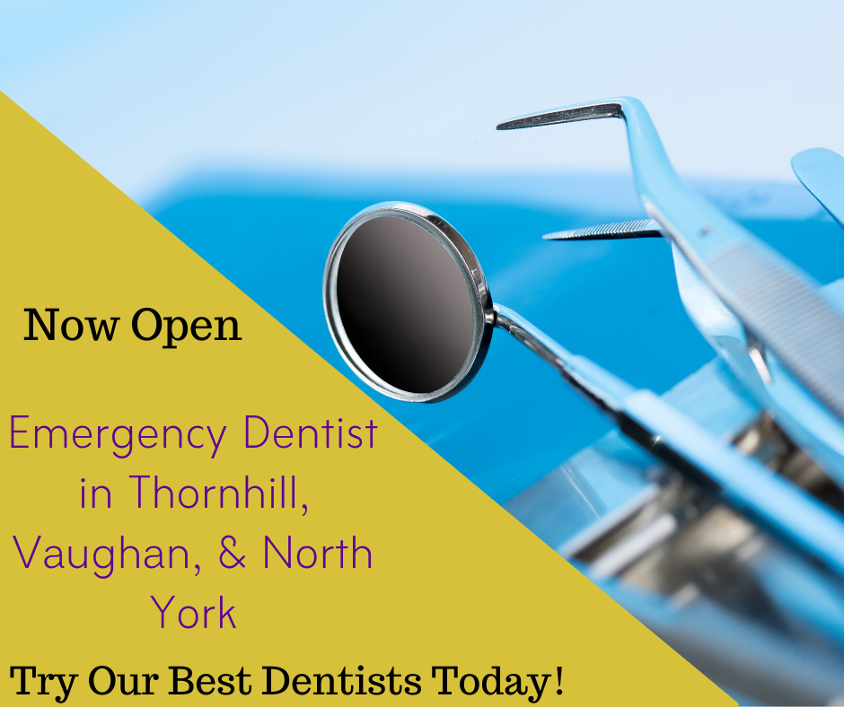 If you have questions or concerns about dental emergencies