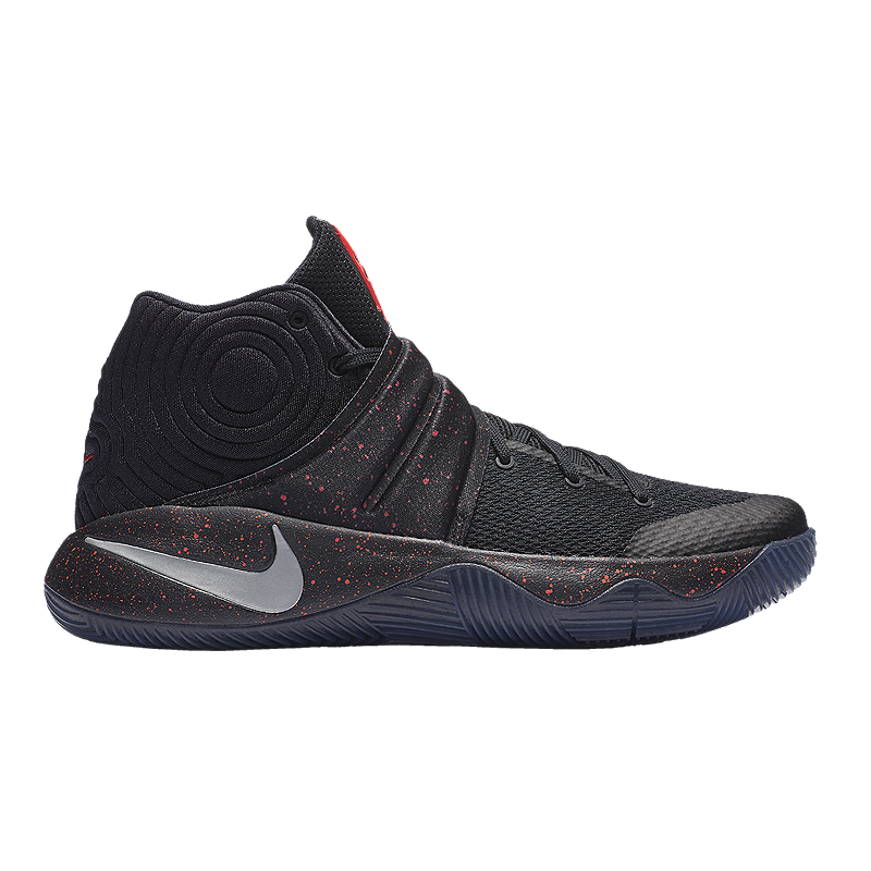 Men\u0027s Kyrie 2 Shoe blends lightweight, zonal support with responsive  cushioning. A visible curve