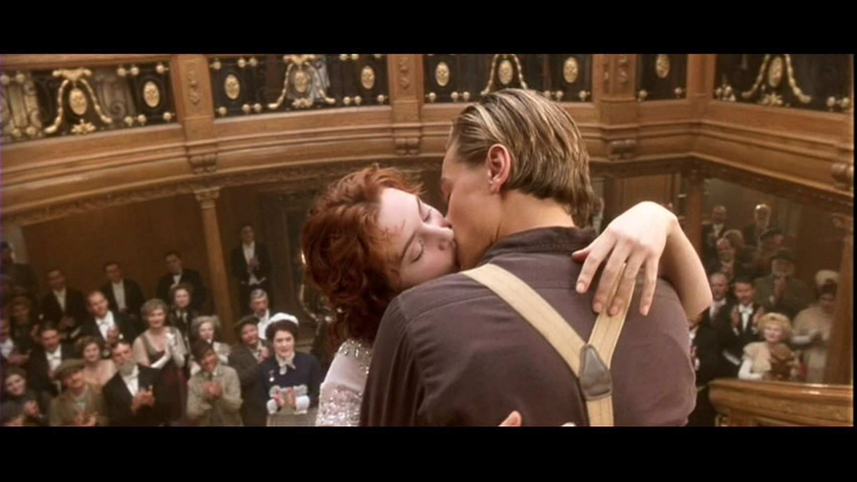 romantic love | titanic: a romantic love story - love image