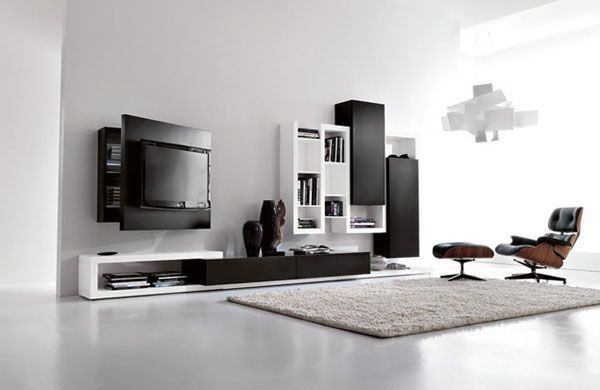 Modern Living Room Designs  What Makes Them Special  Wall Mount Stunning Cabinets For Living Room Designs Decorating Design