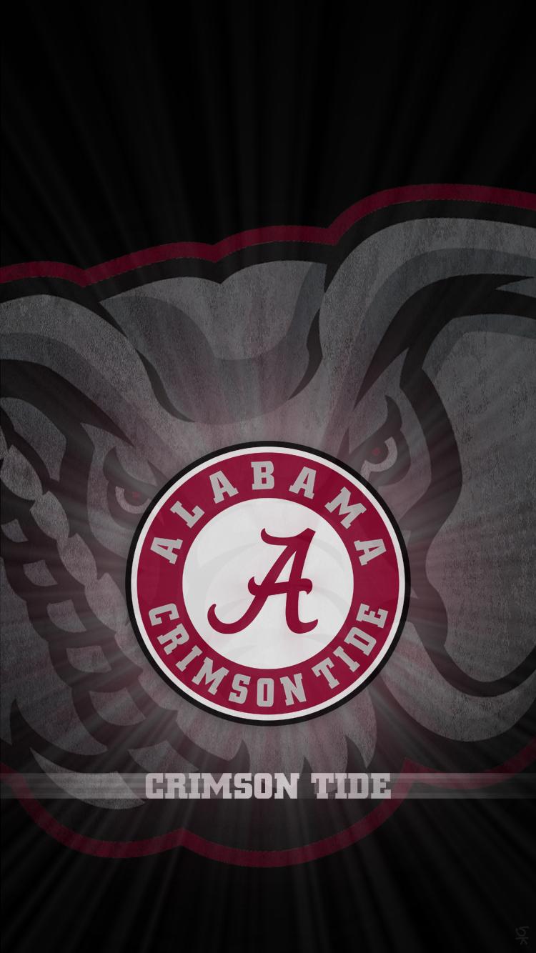 Iphone Iphone 6 Sports Wallpaper Thread Alabama Crimson Tide Football Wallpaper Alabama Wallpaper Alabama Crimson Tide Logo