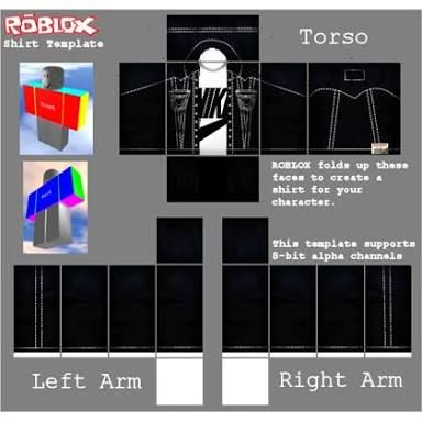 Image result for roblox shirt design nike
