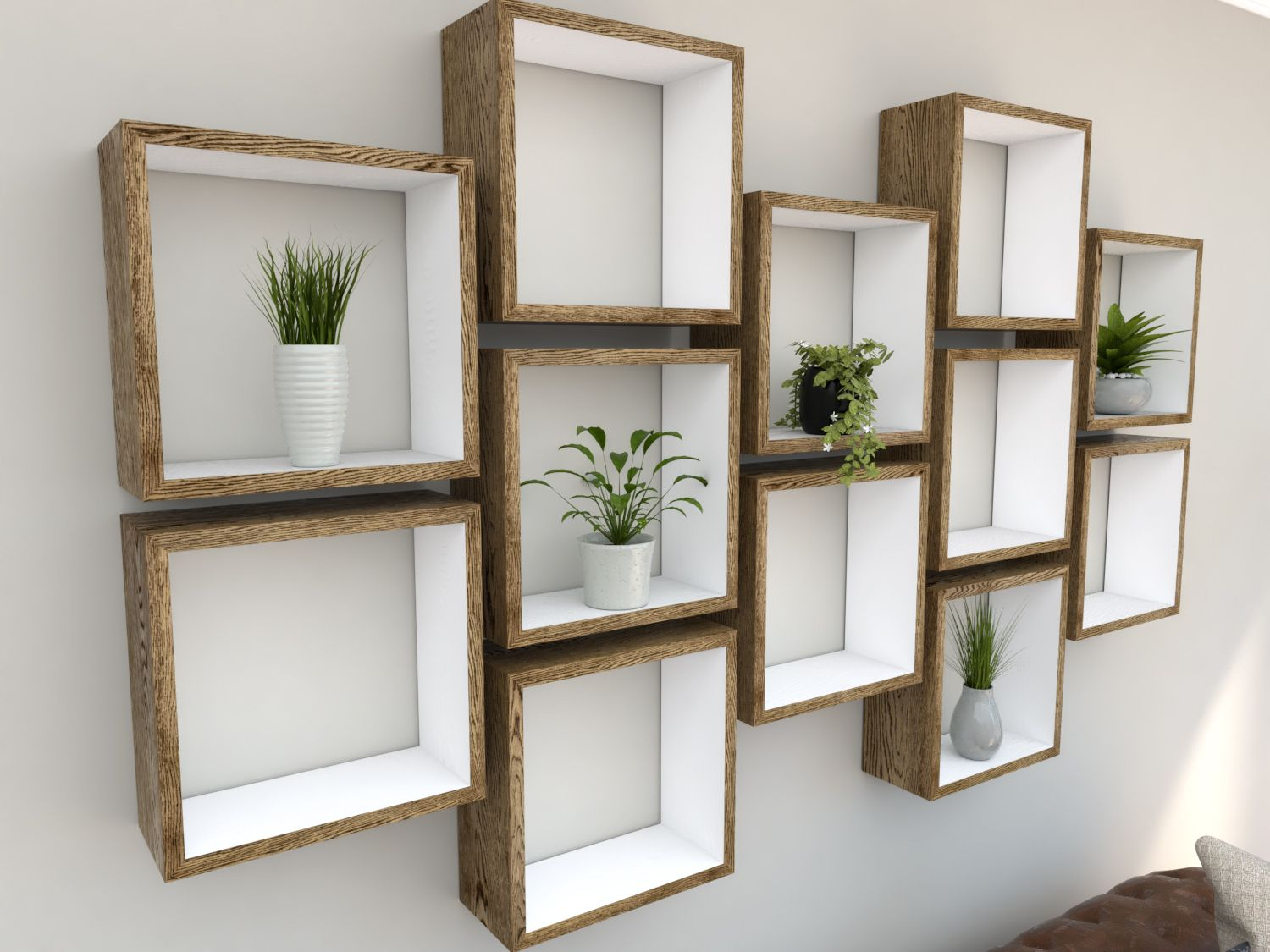 Shelves Cube Shelves Square Box Wall Boxes Diy Storage Ikea With Baskets Floating For 61 Awesome Decorat Wall Shelves Design Wall Shelf Decor Cube Wall Shelf