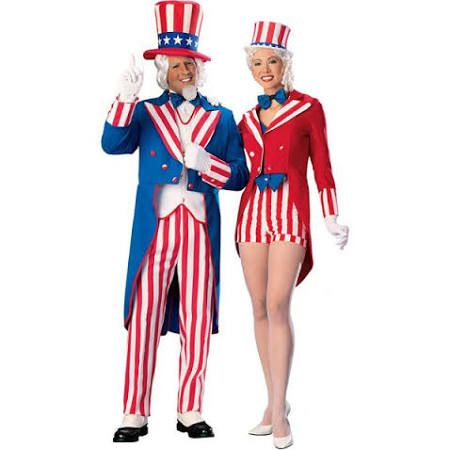 patriotic costumes - Google Search Tam for President Pinterest - 2016 mens halloween costume ideas