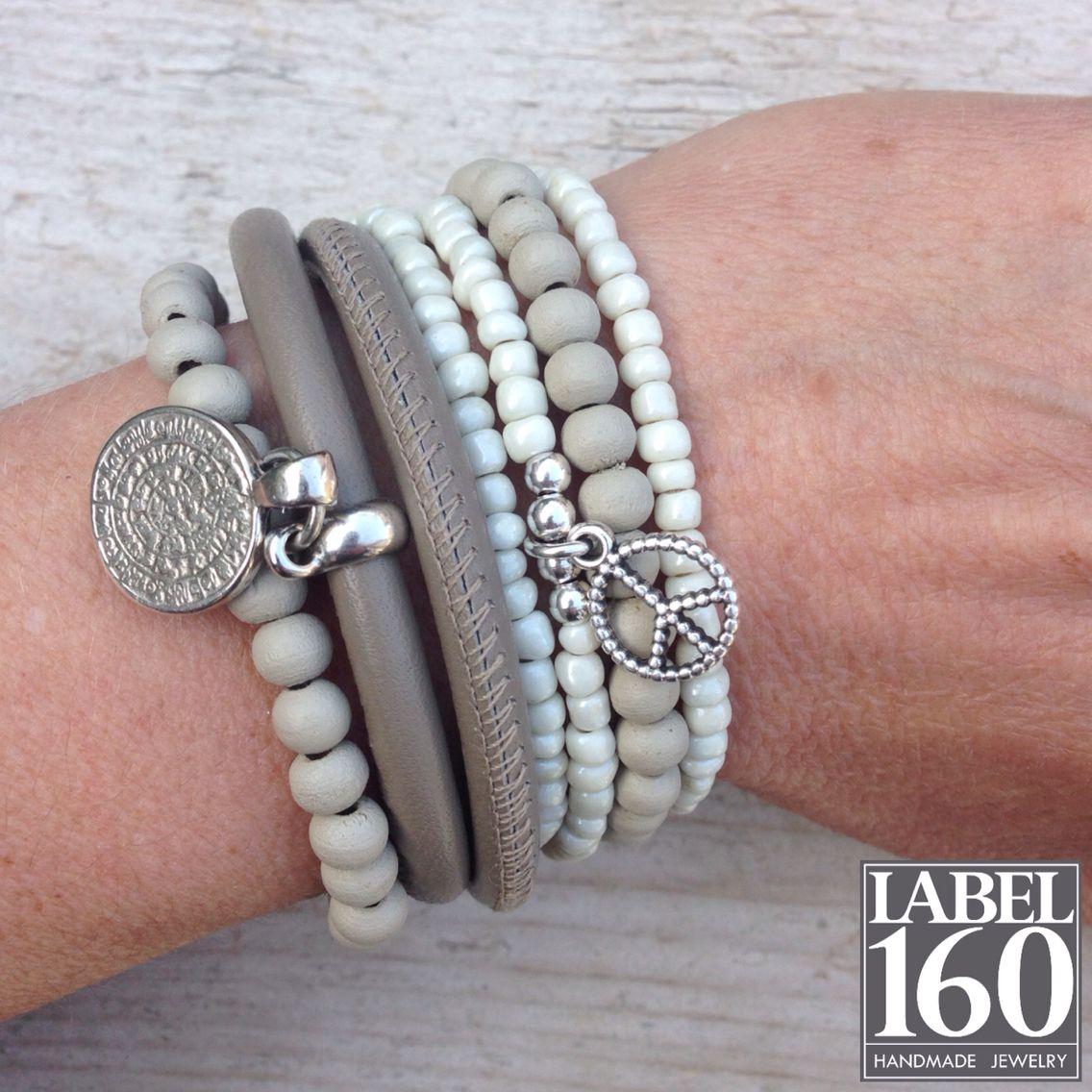 armbanden label160 perlenschmuck basteln und diy