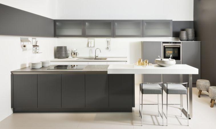 cuisine nolte kuechen cuisine pyram cuisine allemande cot nogent sdb pinterest cuisine. Black Bedroom Furniture Sets. Home Design Ideas