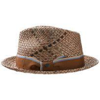 Casual Mr sombreros de paja. Aireado sol sombreros para los hombres. Esmiro  paja jugador f71674cefb6
