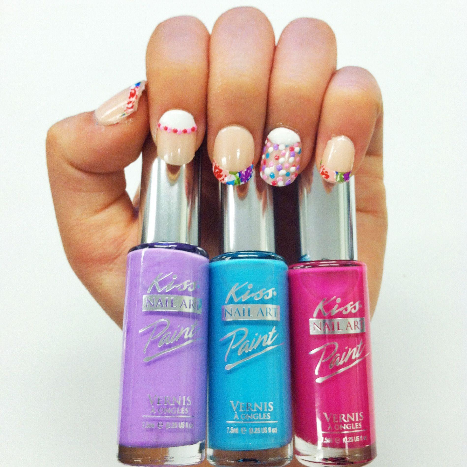 Impress press on manicure nails my style pinterest - Beauty Nails