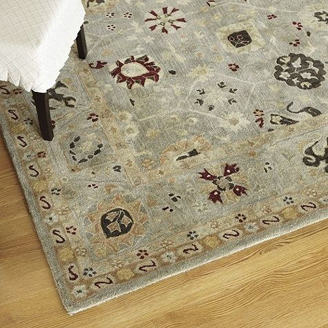 Jenny Steffens Hobick: The New Living Room Design Board | The great rug debate...
