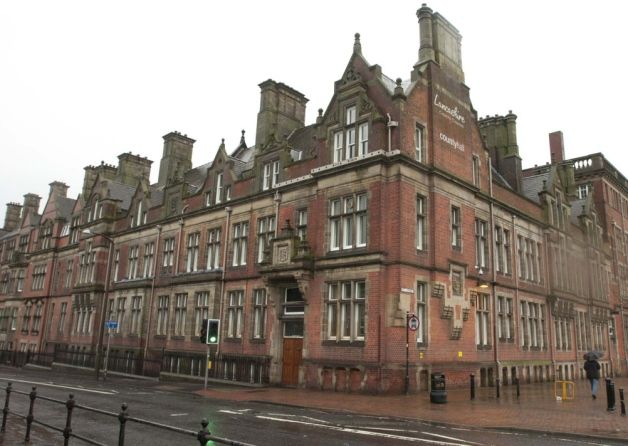 Job cuts will change face of Lancashire County Council