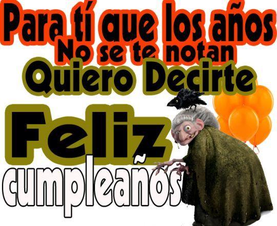 Genny Cecilia Parody Herrerafelicitaciones De Cumpleaños Graciosasdios Tarjetas De Cumpleaños Chistosas Cumpleaños Felicitaciones Graciosas Cumpleaños Gracioso