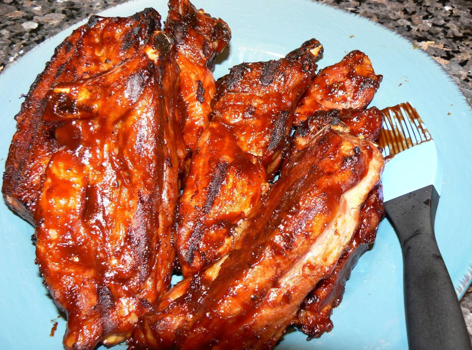 boneless country style ribs recipe oven