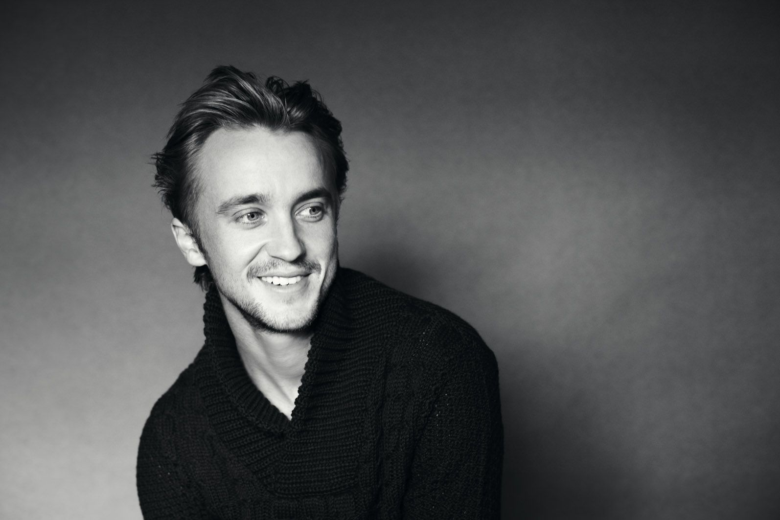 Watch Tom Felton (born 1987) video