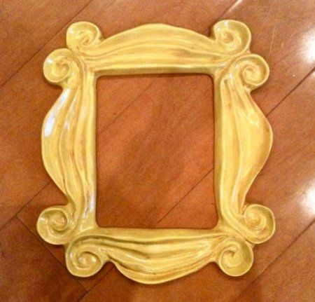 Amazon.com: Friends, Monica's Peephole Door Frame: Home ...