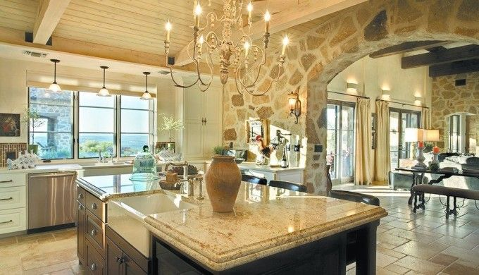 Texas Hill Country Homes Interior Design Style C53708cfba23a90b