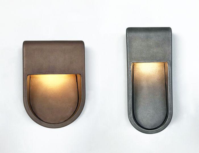 Luminaires repérés à la new york design week lights