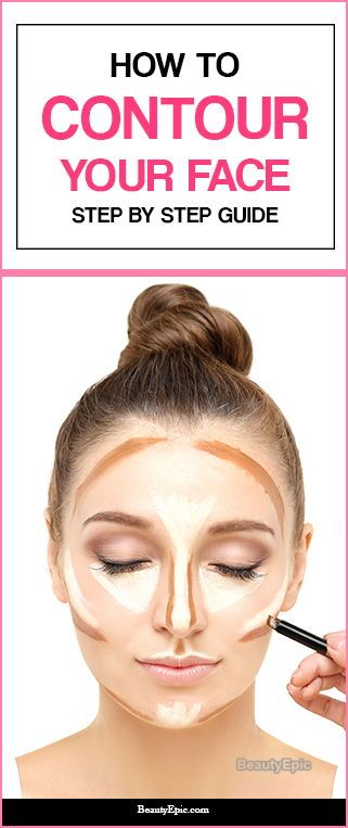 Photo of How to Contour Your Face: A Step-By-Step Guide