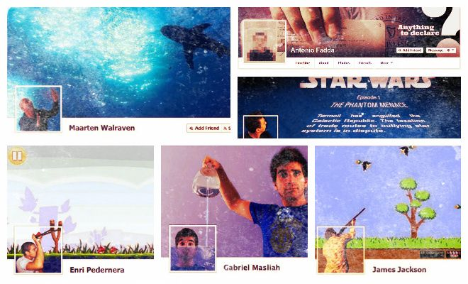 A collection of awesome web design ideas for designers Get inspired
