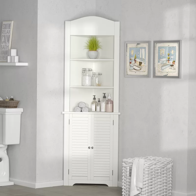 34+ Freestanding bathroom cabinet for towels custom